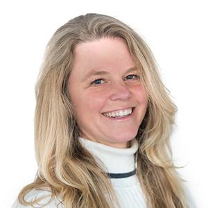 Kimberly Robbins, Principal Broker/Owner